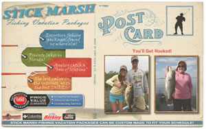 Fishing Hotels STICK MARSH FISHING VACATIONS