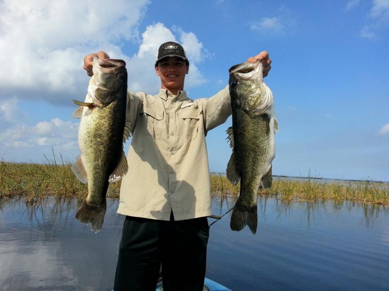 Bass fishing in florida archives slims fish camp for Lake acworth fishing