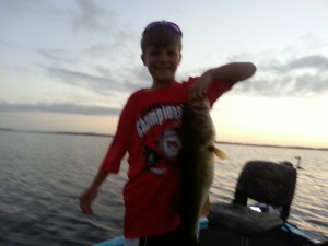 Orlando Bass Fishing Bass Online Pro Team  888-629-2277