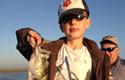 Don Boggs family Okeechobee fishing trip