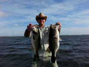 Lake Toho Fishing Trip - 8 Hours