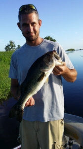 Stick Marsh Fellsmere Florida