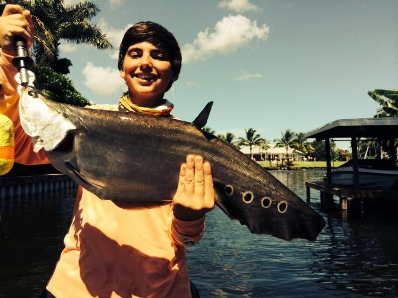 Palm Beach Summer Fishing Fest