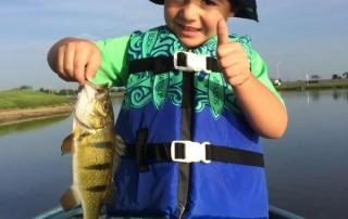 Adrian Miami Fishing