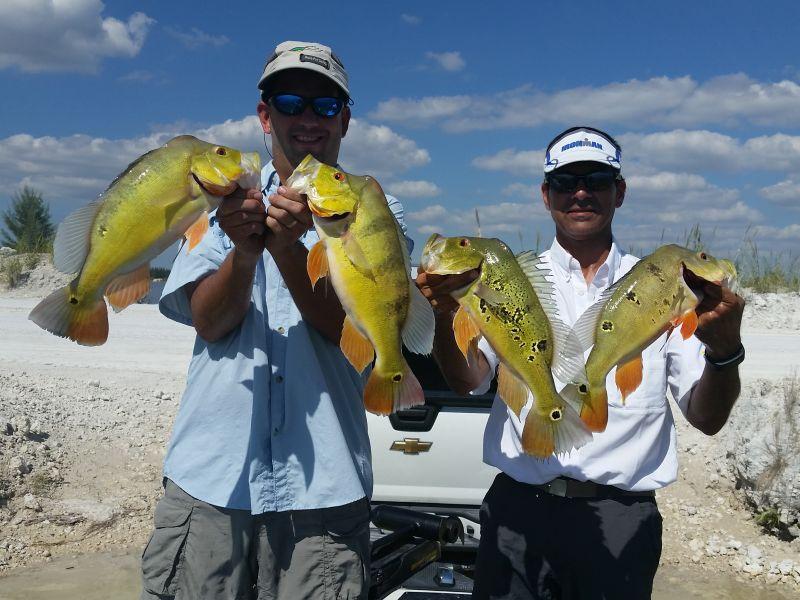 Rolando and Renato from Venezuela South America