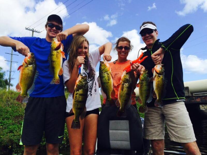Lake Ida Freshwater Fishing Report