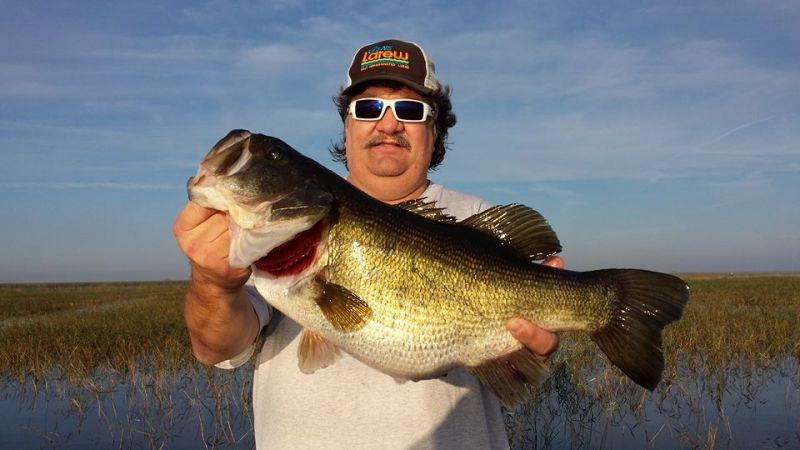 Yet Another Lake Okeechobee Giant!