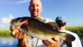 Lake trafford fishing