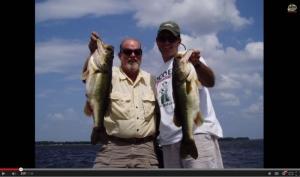 Central Florida Fishing with Captain John Leech