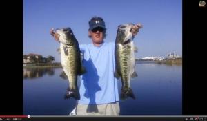Orlando Bass Fishing Guide Captain Kip Grunloh