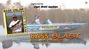 Video Bass Blast Brett isackson Miami