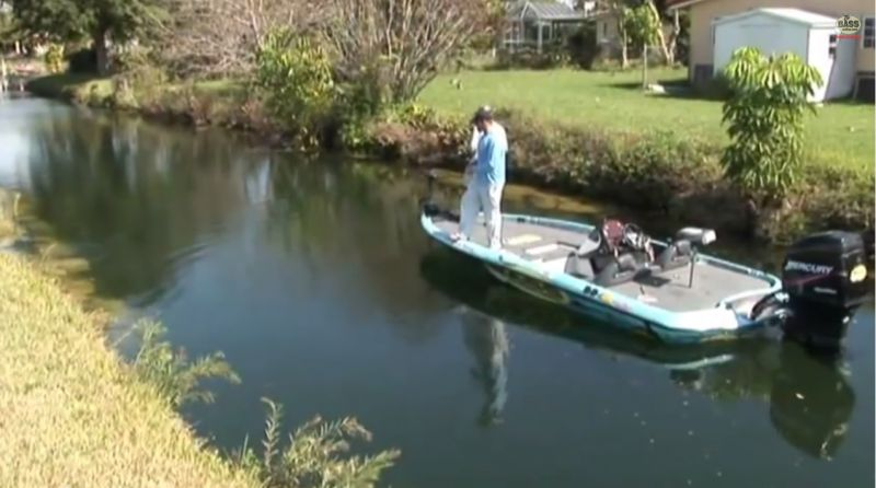 Video Big City Fishing Capt Tony Miami