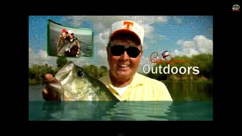 Bill Tanz Fishing Video für Florida Peacock Bass