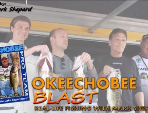 Lake Okeechobee Fishing Guide Catch & Release