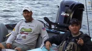 Florida Peacock Bass Fishing with Capt Brett