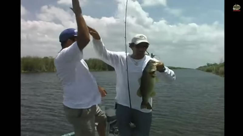 Video Mighty Biss Lure 2014