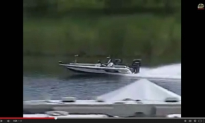 Video NASCAR