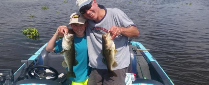 Central Florida Fishing Reports Von Den Florida Fishing