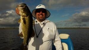Rodman Reservoir Fishing Trip - (8 hours)