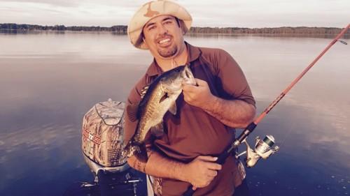 Butler Chain fishing