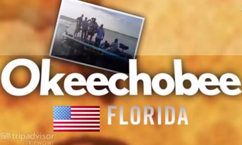 Okeechobee Stadt