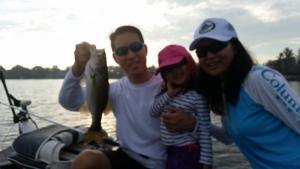 Westlake Bass Fishing