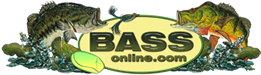 Experts Bass Fishing Logo mobile
