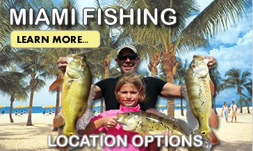 Homestead-Miami Beach Fishing