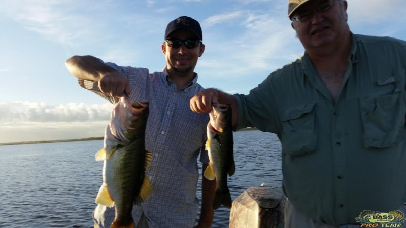 Landed around 35 fish with Capt Kip Grunloh