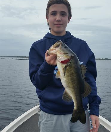 North central florida fishing report central north region for North florida fishing report