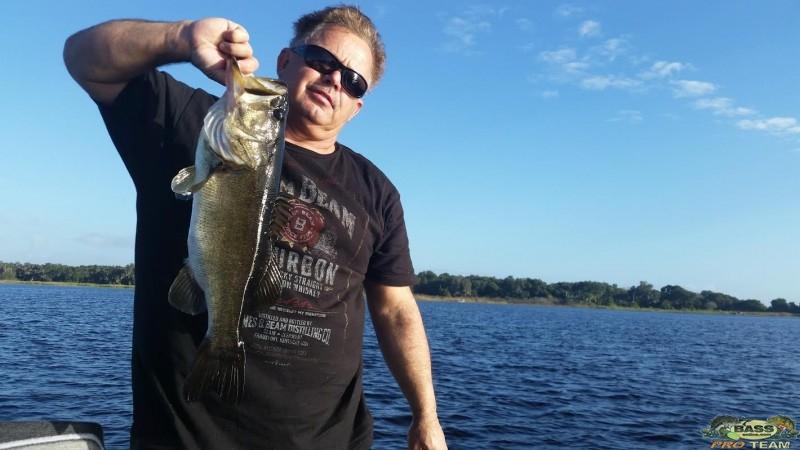 Lake Toho Bass