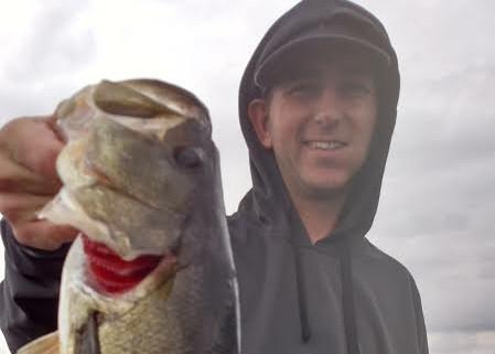 Okeechobee fresh water Bass fishing charters