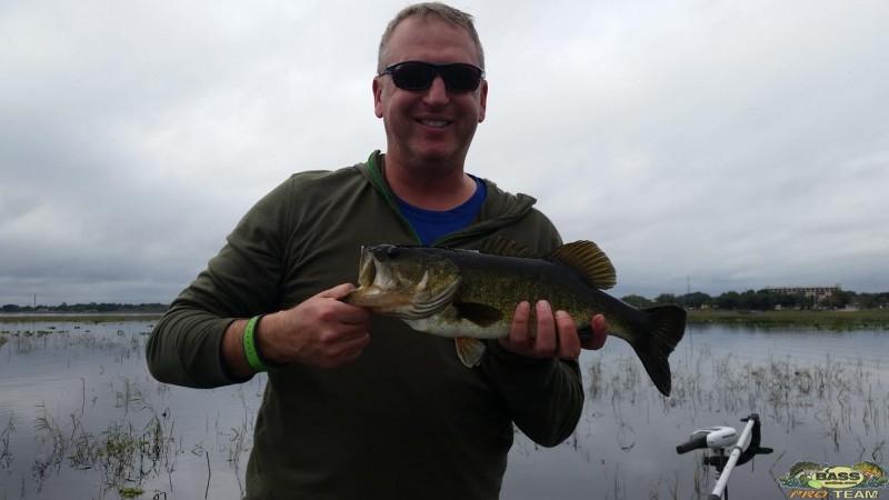 Fishing Charters Lake toho