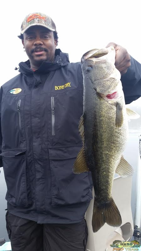 Bass Fishing Charters Lake Toho