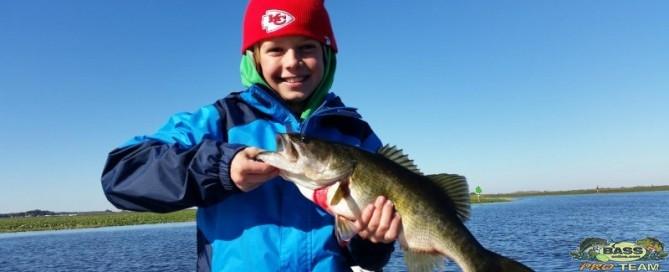 Lake Kissimmee Bass Fishing Guide Capt Kip