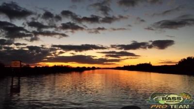 South Florida Bass Fishing Guide Capt Mark Shepard