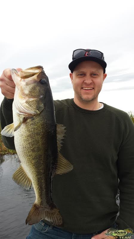 Lake Okeechobee Fishing Guide