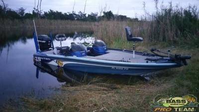 Everglades Fishing Guide Capt Robert Miley