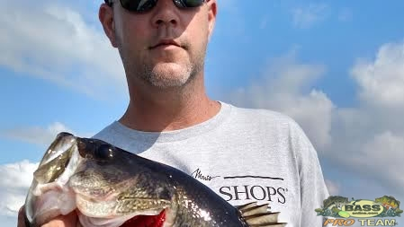 Okeechobee Largemouth Bass Fishing Capt Brian