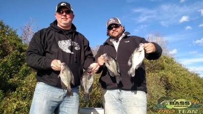 Lake Okeechobee Crappie Fishing Guide Capt Brian Brown
