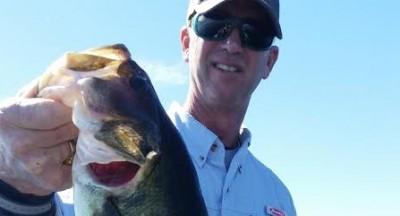 Kissimmee Florida Bass Fishing Guide Capt John Leech