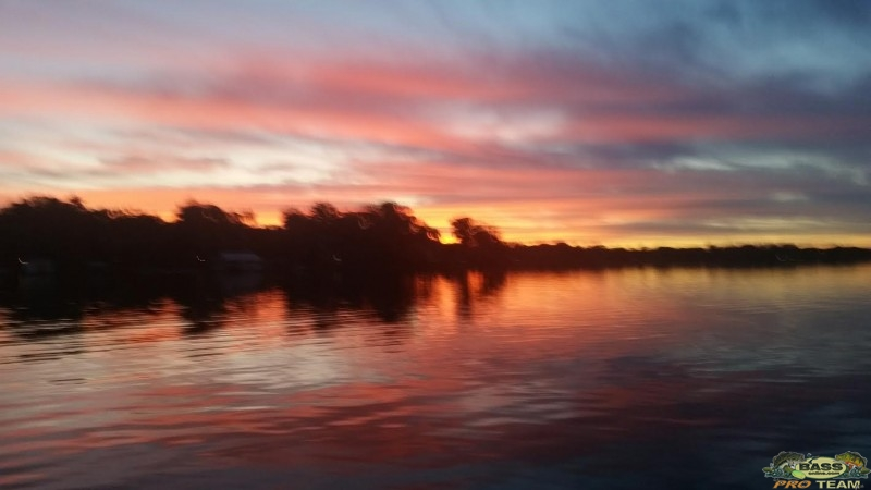 Lake Toho Bass Fishing Guide Capt John Leech