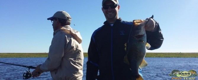 Stick Marsh Bass Fishing Capt Jason Young