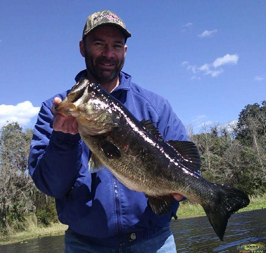 Bass Fishing St Johns River Guide Capt Steve Niemoeller