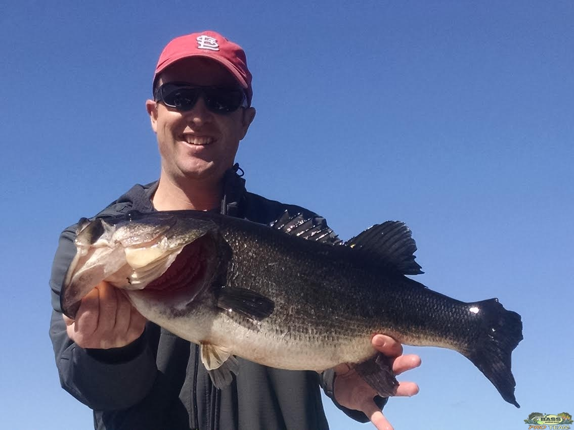 St Johns River Bass Fishing Capt Steve Niemoeller