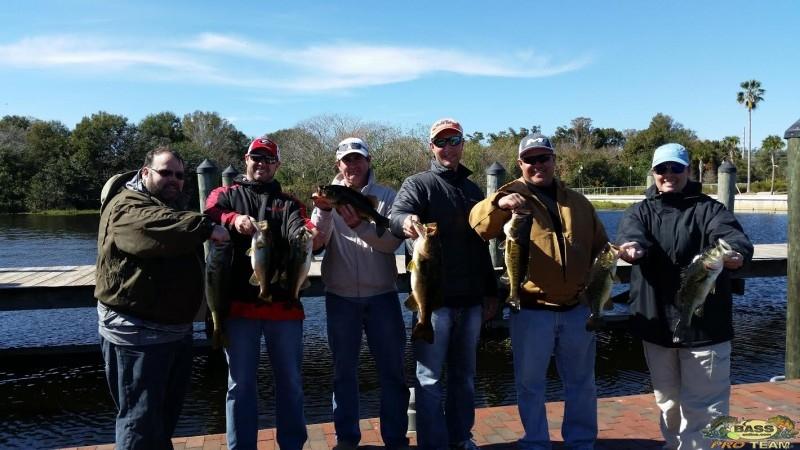 Lake Toho Bass Fishing Capt Steve Niemoeller
