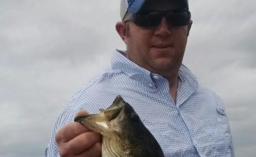 Lake Toho Bass Fishing Captain Steve Niemoeller