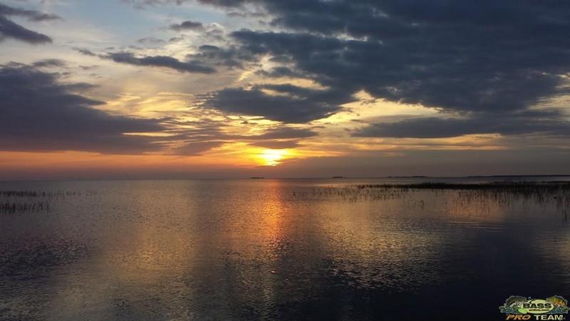 Florida Bass Fishing Guide Capt Mark Shepard