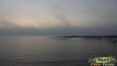 lake okeechobee full of life and full of fish
