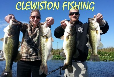 CLEWISTON FISHING